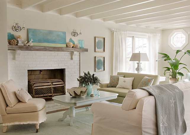 coastal family room ideas cottage with inspiring coastal interiors home bunch 862