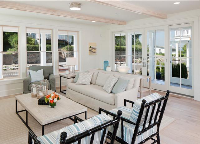 Magnificent Coastal Decorating Living Room Ideas Euskal Net Largest Home Design Picture Inspirations Pitcheantrous