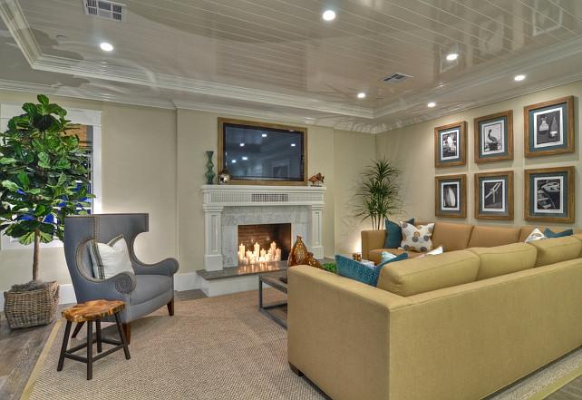Living Room Coastal Ideas Coastalinteirors Livingroom Livingroomideas