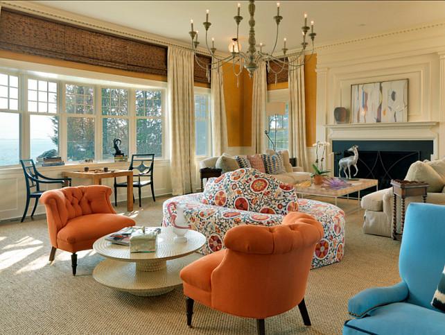 Living Room. Great Living Room Layout. #LivingRoom #LivingRoomLayout