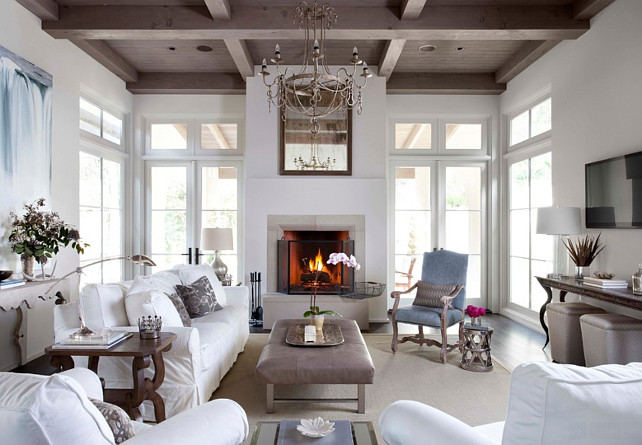 Living Room. Living Room Furniture Ideas. Living Room Decor. #LivingRoom #LivingRoomFurniture #LivingRoomColorPalette #LivingRoomPaintColor  Ryan Street & Associates