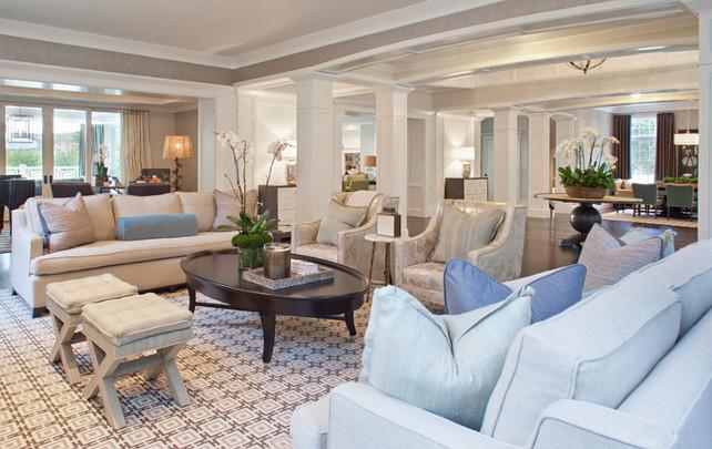Living Room. #LivingRoom