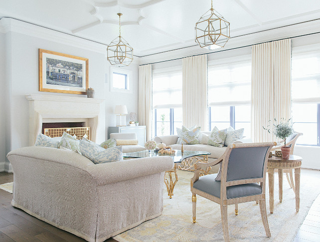How To Keep The Interiors Feel Airy, Light and Cool - Home Bunch ...