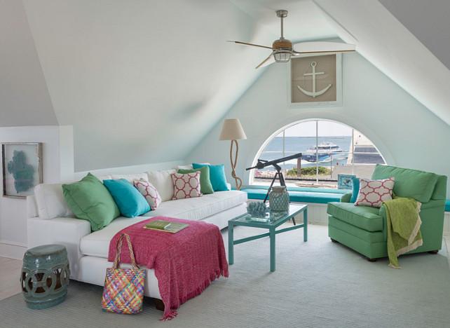 Lounge Area Ideas. Kids Lounge Area Design #LoungeDesign #KidsLounge #KidsLoungeDecor Kate Jackson Design.