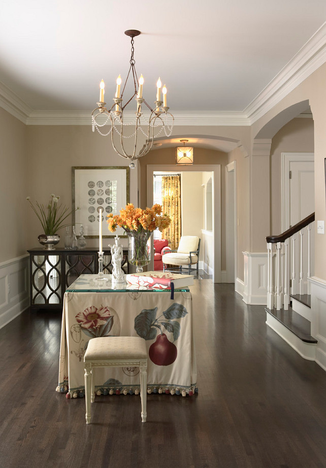 Interior paint color ideas home bunch interior design ideas for Tan interior paint colors