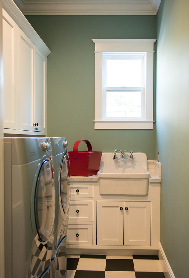 Benjamin Moore Paint Colors. Benjamin Moore Great Barrington Green HC-122 #BenjaminMoore #GreatBarringtonGreen HC-122