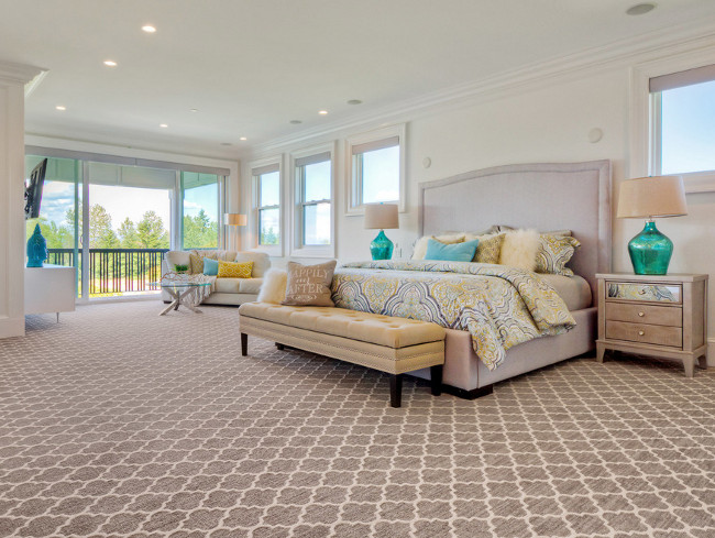 Master Bedroom Carpet. Master Bedroom Carpet Flooring. Master Bedroom Carpet Design Ideas. Arabesque Bedroom Carpet. #Bedroom #Carpet #Arabesque #Design Michael Grahame.