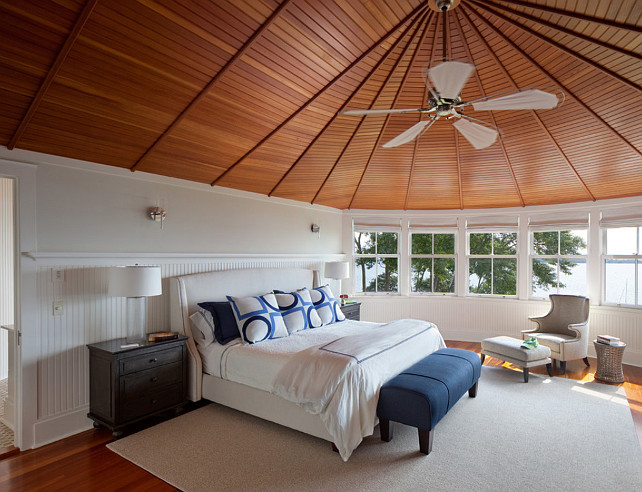 Master Bedroom Ceiling. #MasterBedroom #Ceiling Anthony Crisafulli Photography. Gale Goff Architect.