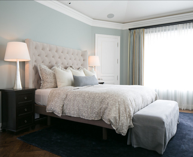 Master Bedroom Ideas. #MasterBedroom