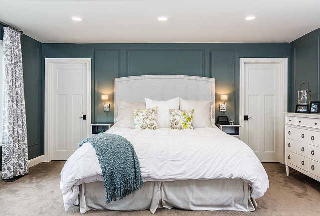 master bedroom colour ideas family home with stylish transitional interiors home 16024
