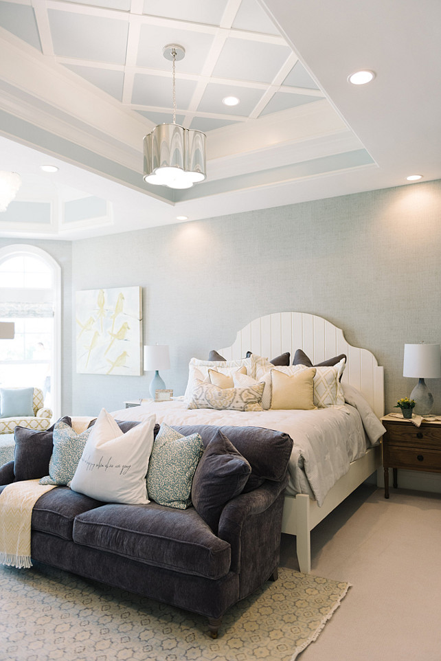 master bedroom tray ceiling ideas inspiring family home interiors home bunch interior 19166
