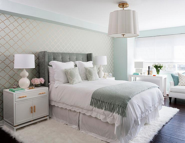 5 Ways The Color Of Your Bedroom Affects You Home Bunch Interior Design Ideas