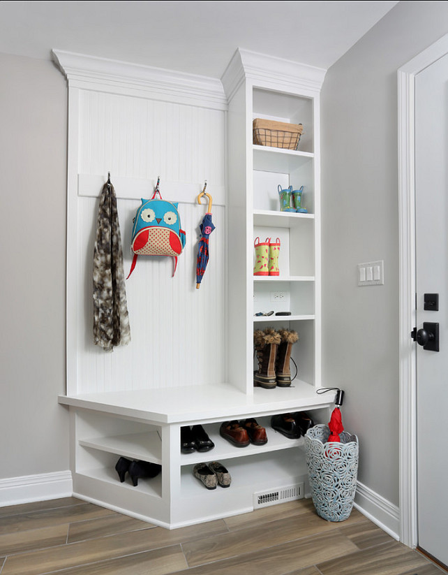 Interior design ideas home bunch interior design ideas - Best shoe storage solutions for small spaces paint ...