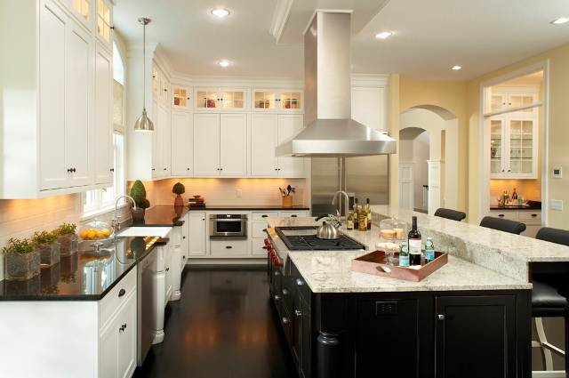 Really Charming Ideas Kitchen Island Dimensions