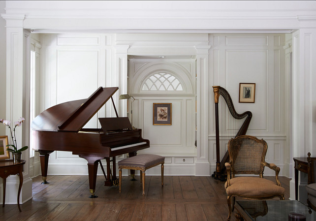 Music Room. Ideas for Music Room Design. Music Room Design Ideas. #MusicRoom
