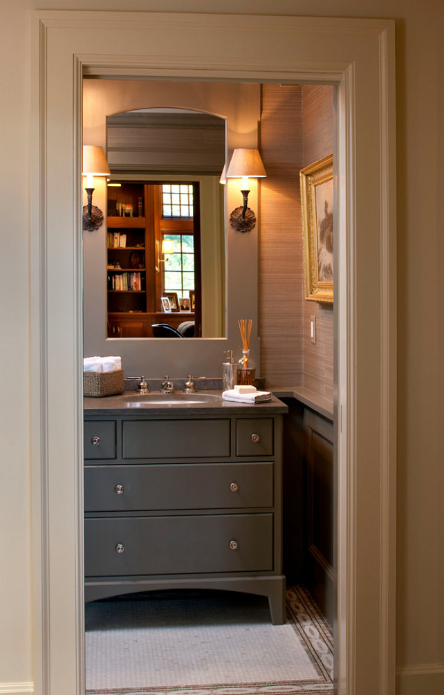 Nantucket Gray HC-111 Benjamin Moore. Benjamin Moore Nantucket Gray HC-111. Nantucket Gray HC-111 Benjamin Moore. Cabinet Paint Color is Benjamin Moore Nantucket Gray HC-111. #BenjaminMooreNantucketGray #HC111 #BenjaminMoorePaintcolors #BenjaminMooreGray #BenjaminMooreGrayPaintColor