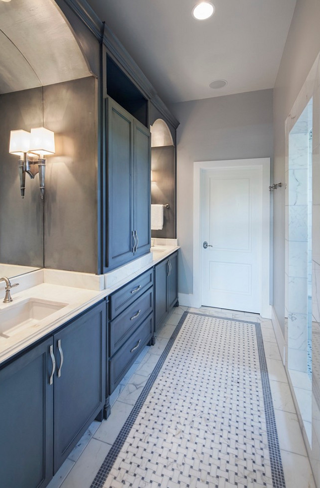 Interior design ideas home bunch interior design ideas for Narrow toilet ideas