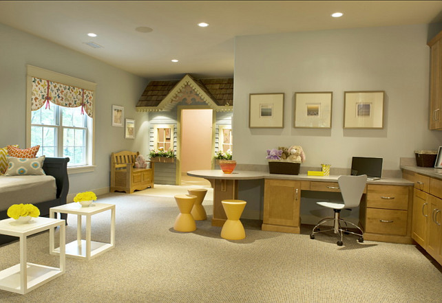 Interior design ideas home bunch interior design ideas - Interior design ideas kids playroom ...