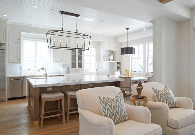 Los Angeles Home With East Coast Inspired Interiors Home Bunch Interior Design Ideas