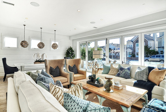 California Beach Cottage For Sale Home Bunch Interior Design Ideas