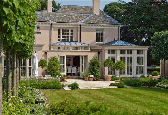 Orangery. #Orangery Vale Garden Houses