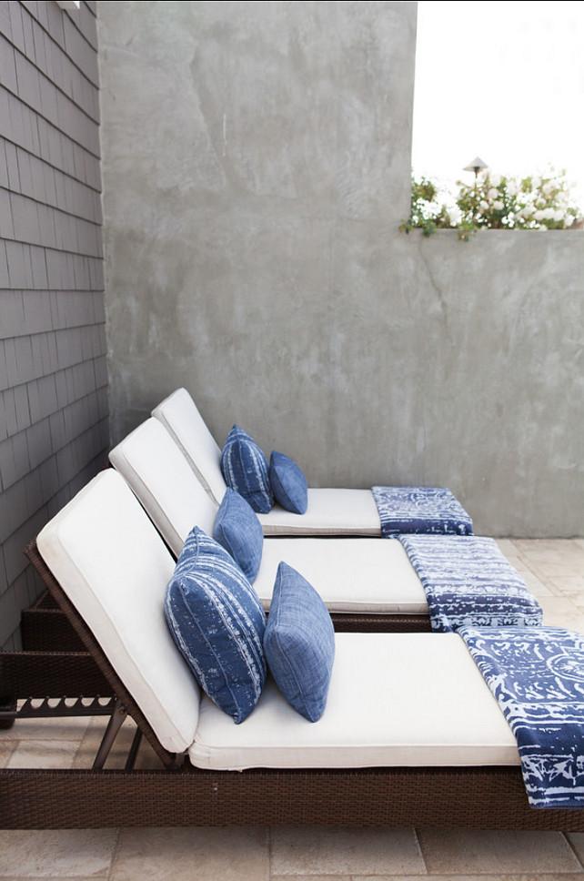 Outdoor Furniture Ideas.