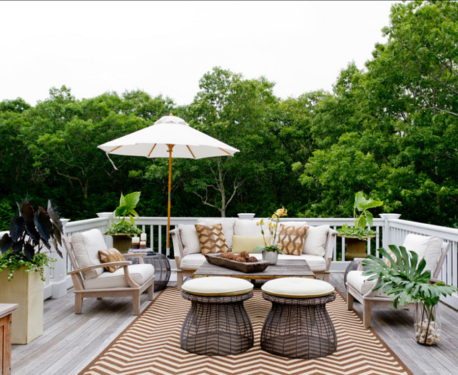 Outdoor Furniture Ideas. Inspiring Outdoor Furniture. #outdoorFurniture