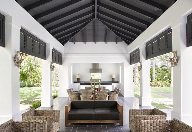 Outdoor Room. Outdoor Room Design. Outdoor Room Layout. Outdoor Room Wicker Furniture. Outdoor Room Flooring. Outdoor Room Shutters. Outdoor Room Ceiling. Outdoor Room BBQ. Outdoor Room Layout. #OutdoorRoom .