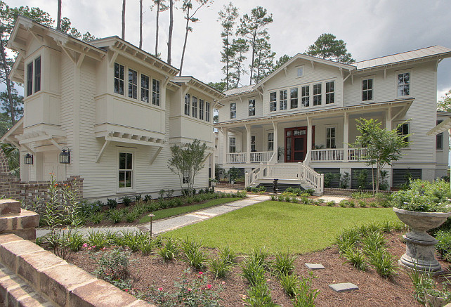 Oystershell Sw 864 Sherwin Williams Home Exterior Paint Color Is