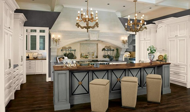 inspiring kitchens not only makes you want to redo your own kitchen but also make you rethink the way kitchens should work im not talking only about the - Inspiring Kitchen