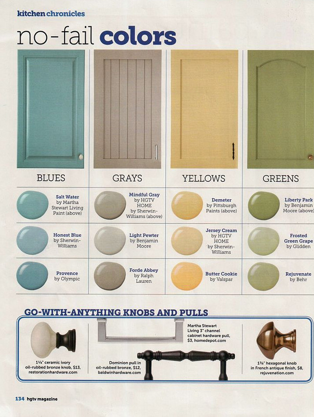 Paint Color No Fail Colors Ideas Paintcolorideas