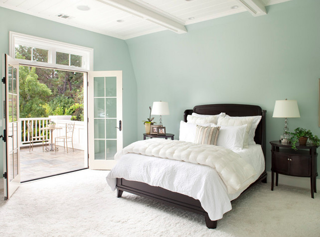 Best Green And Turquoise Paint Colors By Benjamin Moore Palladian