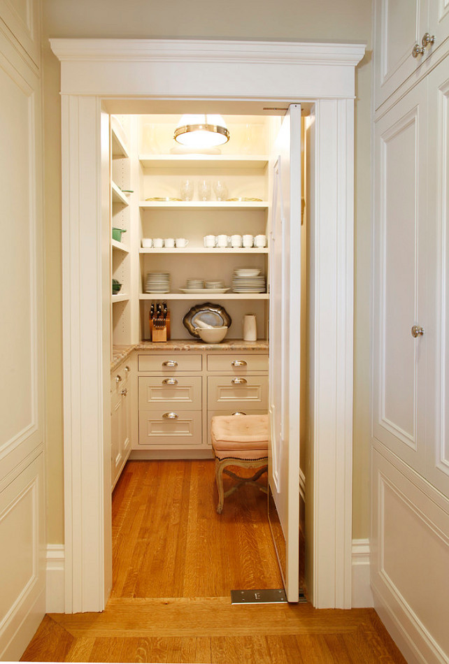 Pantry Door Ideas. Pantry Door. Swing Pantry Door Ideas. #PantryDoor #Pantry #KitchenPantry Gast Architects