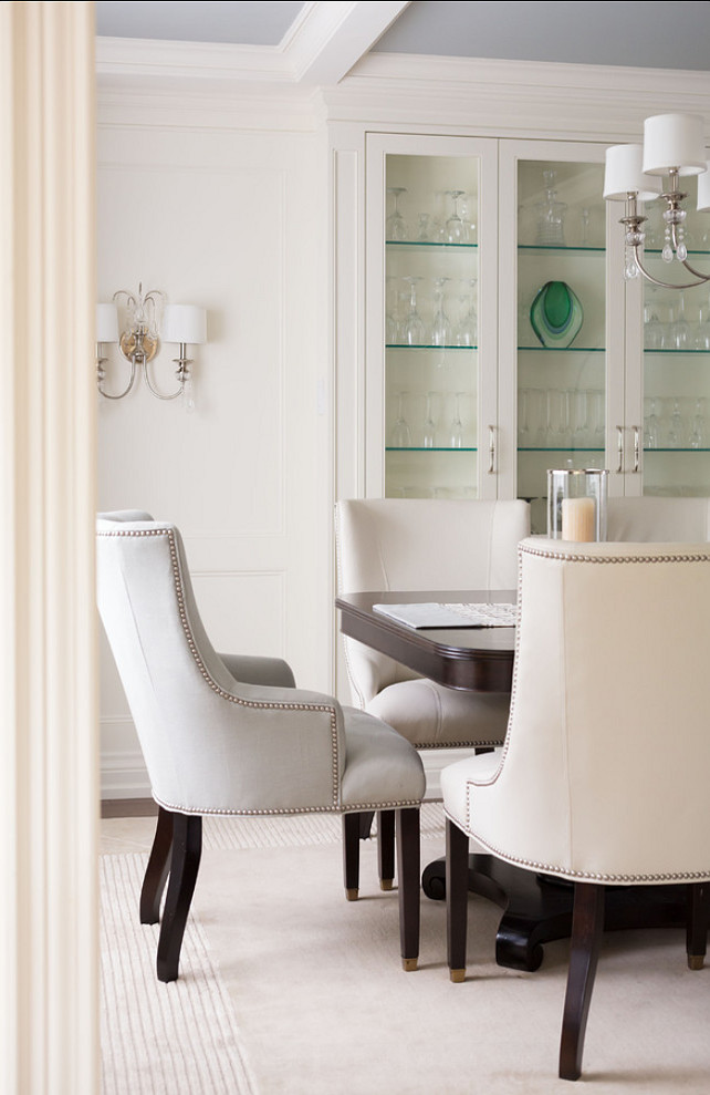 Elegant Interiors. Very elegant spaces. #Elegant #Interiors