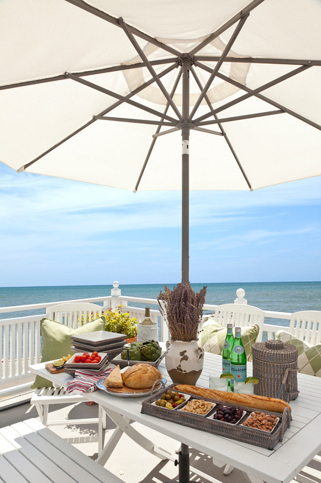 Patio Decorating Ideas. Beach Patio Decorating Ideas. Patio Decor. Patio Furniture. Patio Ideas #Patio #PatioDecoratingIdeas #PatioFurniture #PatioDecor Barclay Butera Interiors.