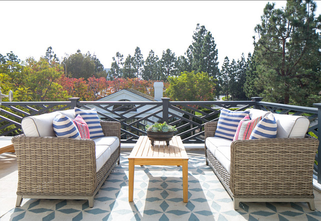 Patio Decorating Ideas. #PatioDecoratingIdeas