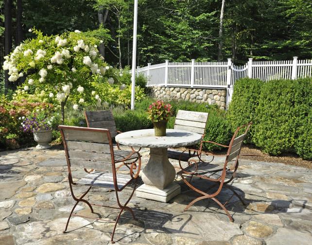 Patio. Garden patio Ideas #garden #patio