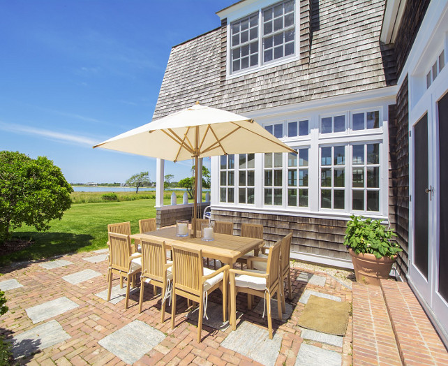 Classic Hamptons Beach House For Sale Home Bunch