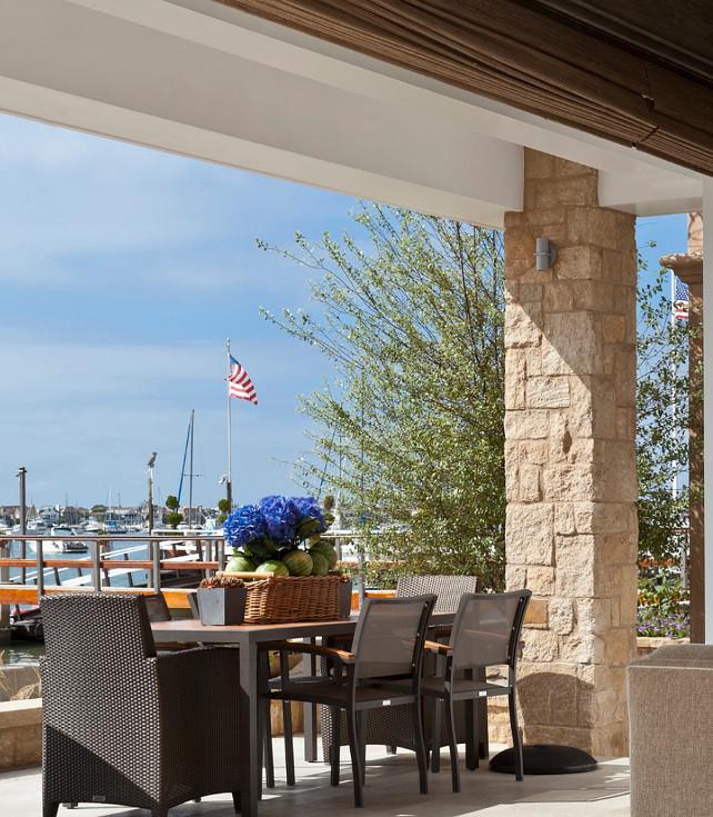 Patio. Patio Ideas. Patio Design. Patio Furniture. Patio Limestone Flooring. #Patio   Sinclair Associates Architects.