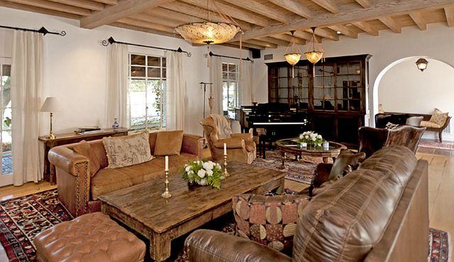 hacienda style homes interior galleryhip com the