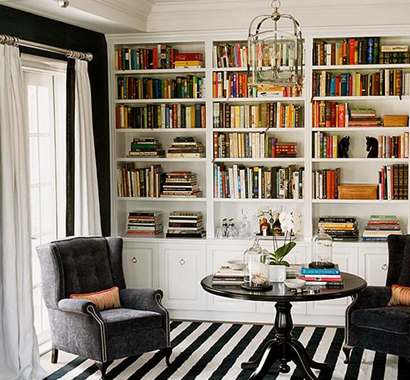 Some Fresh Stylish Luxury Living Room Ideas That Delight: Interior Designer Diane Bergeron
