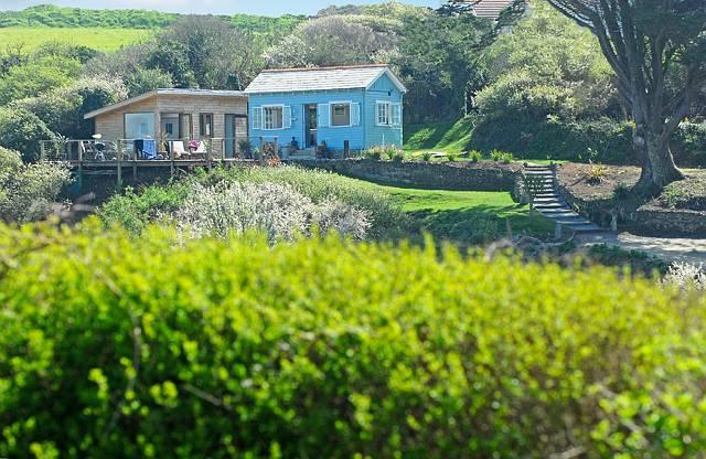 Beach Cottage Home Tour