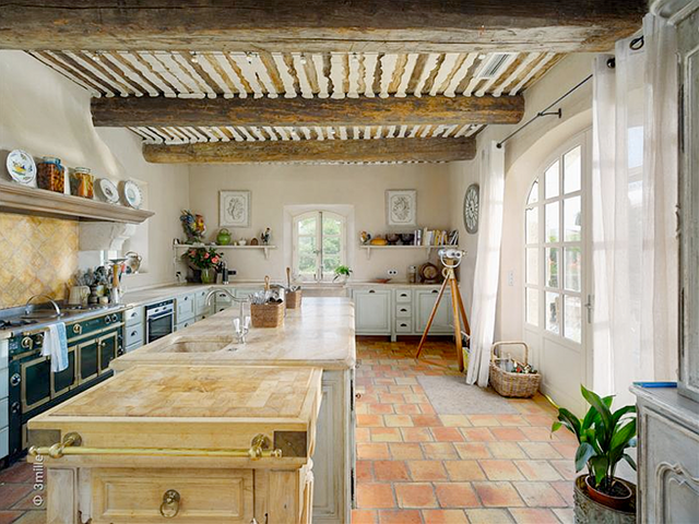 Provencal estate giveaway winner home bunch interior French provence style homes