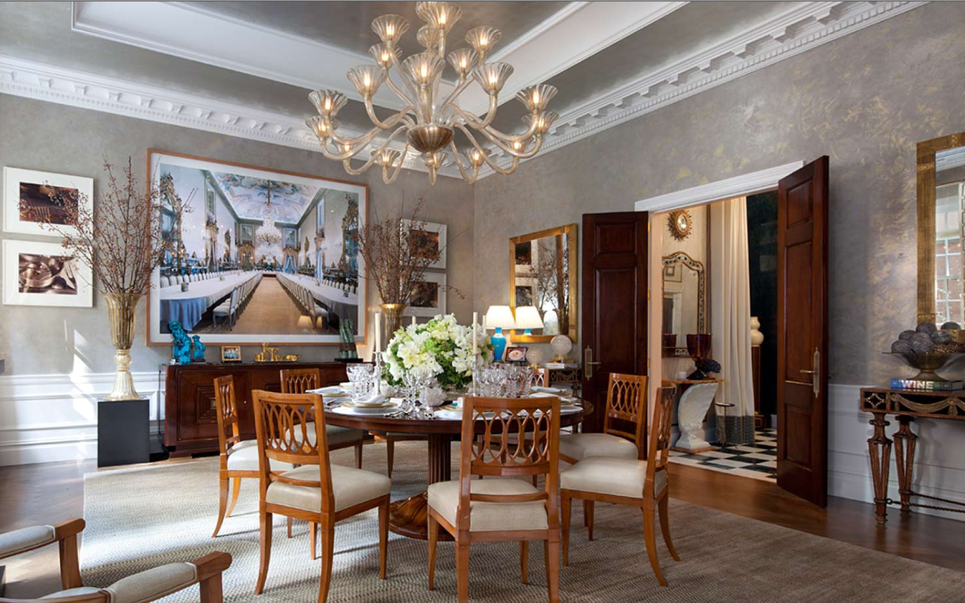 Cullman and Kravis - Home Bunch Interior Design Ideas