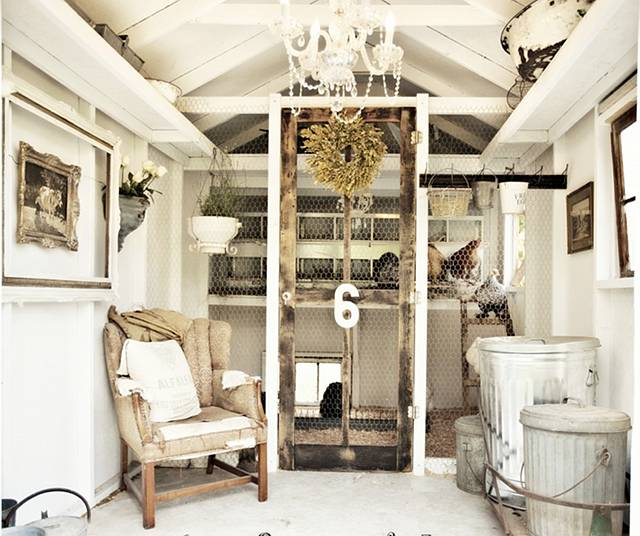 Tag archive for fancy chicken coops home bunch - How much do interior designers get paid ...