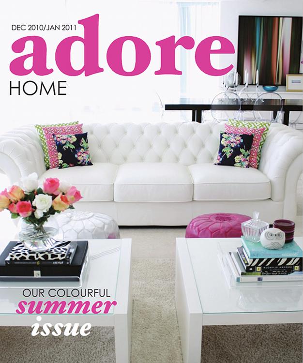 Adore Home Magazine - Home Bunch Interior Design Ideas