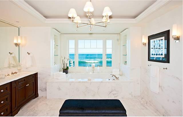 Malibu Colony Beach House Home Bunch Interior Design Ideas