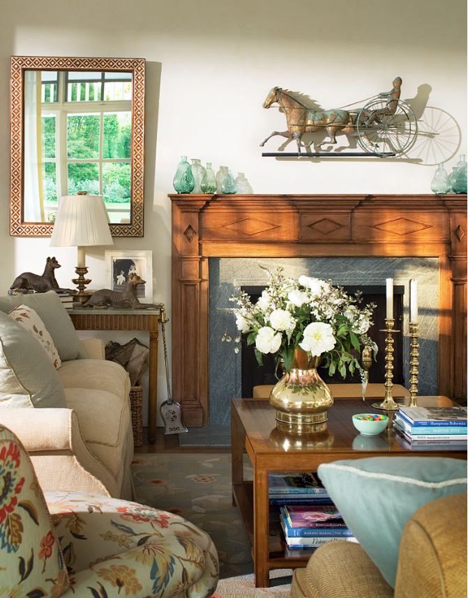 Hamptons Country Home Home Bunch Interior Design Ideas