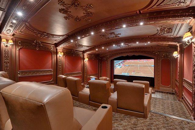 Sala de cinema [3 andar] Picture-256