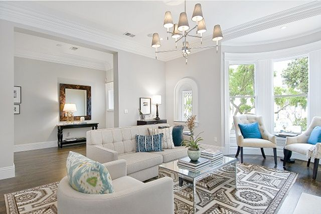 Best Paint For A Very Bright West Room